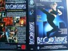 Beyond Justice ... Cynthia Rothrock ...  VHS ...  FSK 18