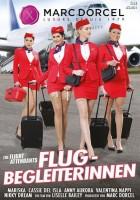 Marc Dorcel -- Flugbegleiterinnen