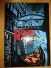 Rosso Venezia, uncut, deutsch,kl. Buchbox, DVD