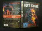 Don't Breathe - DVD 2017 FSK16 - Horror-Thriller Dont