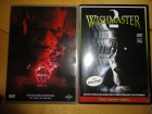 Wishmaster 1 + 2, deutsch, uncut, DVD