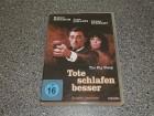 TOTE SCHLAFEN BESSER Robert Mitchum Joan Collins DVD