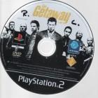 PS2 - The Getaway - nur Disc