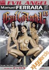 Evil Angel - Evil a**l #13 (Asa Akira, Chanel Preston)