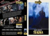 Trauma - große Hartbox DVD - Edition Tonfilm - lim. 6/99