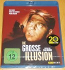 Die grosse Illusion Blu-ray Neu & OVP