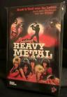 Shocking heavy metal - Dvd - Hartbox *Wie neu*