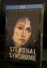 Stendhal syndrome - Bluray - Hartbox *Wie neu*
