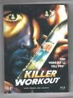 Killer Workout - Mediabook - Limited 001 / 250