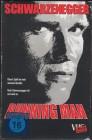 The Running Man - 2 Blu Ray - VHS Edition