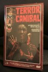 Terror cannibal - Dvd - Hartbox *Neu*