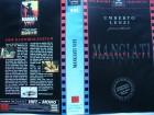 Lebendig gefressen ... VHS ...  FSK 18