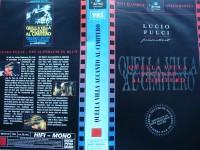 Das Haus an der Friedhofmauer ... VHS ...  FSK 18