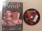 Blood Crime - seltene rote DVD