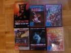 DVD-Raritäten (Exterminator 2, Blutmond - Terror Of The She-