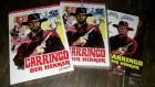 Garringo - Der Henker DVD Anthony Steffen Explosive Media