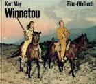 Karl May Winnetou Film Bildbuch Vintage orig. 1964