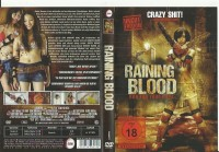 Raining Blood  (50154541 NEU OVP  Horror Konvo91)