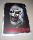 Terrifier - Mediabook [ Nameless Cover B ] - Neu & OVP