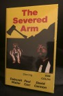 The severed arm - Dvd - Hartbox *Neu*