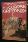 The corpse grinders - Dvd - Hartbox *Wie neu*