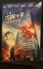 The terror experiment - Bluray - Hartbox *Wie neu*