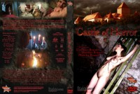 CASTLE OF HORROR (Indie Horror) - DVD (Blacklava) - uncut