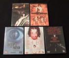 BRANDL PICTURES HORROR PAKET (5 Independentfilm DVDs)