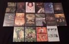 BRANDL PICTURES KOMPLETT-PAKET (16 Independentfilm DVDs)