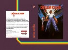 Driller Killer - gr. Hartbox F - Inked Pictures -lim. 22 NEU