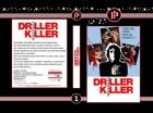 Driller Killer - gr. Hartbox A - Inked Pictures -lim. 66 NEU