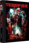 Terrifier - Mediabook C (Blu Ray+DVD) Namless - NEU/OVP