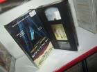VHS - Revenge - John Carradine - United Pappe - NTSC