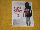 I Spit On Your Grave 3  Mediabook - Unrated  Cover A - NEU
