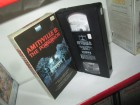 VHS - Amityville II The Possession - Nelson Pappe - NTSC