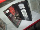 VHS - To Die for 2 - Son of Darkness - Vidmark Pappe - NTSC