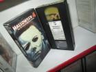 VHS - Halloween 4 Return of Michael Myers - CBS/FOX Pappe