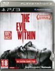The Evil Within - PS3