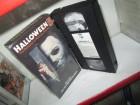 VHS - Halloween 5 The Revenge of Michael Myers - CBS/FOX