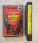Das Geheimnis der schwarzen Handschuhe (Toppic VHS) Argento