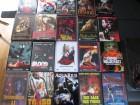 SAMMLUNG  40x HORROR-DVDs  Torso, Grim Eater, Muttertag, Bay