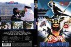 Ninja Challenge (Amaray) NEU ab 1€