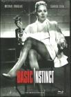 BASIC INSTINCT - Mediabook OVP