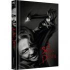 I SAW THE DEVIL Mediabook Cover D - UNCUT *NEU* #052/222