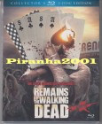 Remains of the Walking Dead - FULL UNCUT - 2 Discs - Krass