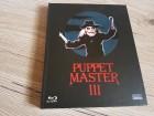 Puppet Master 3         CMV Mediabook