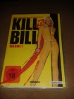 Quentin Tarantino Kill Bill Volume 1 DVD Uma Thurman