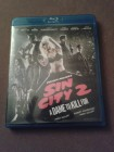 Sin City 2 Blu ray Jessica Alba, Eva Green, Josh Brolin