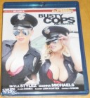 Elegant Angel: Busty Cops On Patrol Blu-ray Neu & OVP