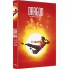 DRAGON - Bruce Lee Story - gr. Hartbox - Nammless NEU/OVP
